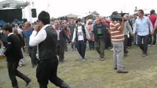 TrabzonÇarşıbaşı şahinli Oba Yayla şenlikleri--24--06-2012