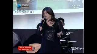 İlknur Yakupoğlu - Ben Denizde Bir Gemi [Tahsin Terzi 20.Yıl Sanat Gecesi ]