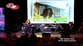 İlknur Yakupoğlu - O Tonya'nın Başına, Ben Denizde Bir Gemi