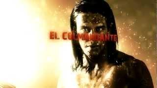 Gustavo Colman Teaser