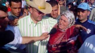 HEILBRONN YAYLA 2009 Mavi Karadeniz TV Cekimi Röportajlar