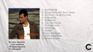 Kaderim - Recebim (Official Lyric)