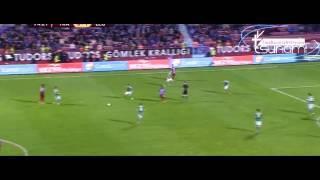 Trabzonspor - Legia Warszawa | Geniş Özet |