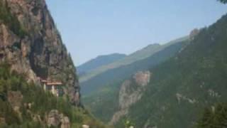 Trabzon, Sultan Murat Yaylası, Hamsi, Karaduman