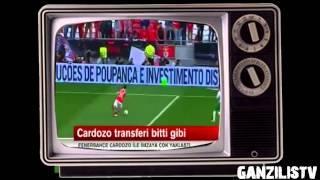 Oscar Cardozo Promo