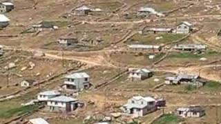 Alacaçayır Yaylası Özdil Trabzon