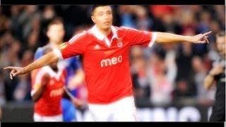 Oscar Cardozo | Obrigado | Goals | @OscarCardozo