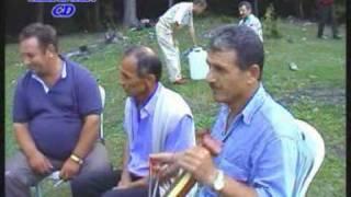 ŞEREF KARA YAYLA MUHABBETİ - 2