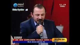 Mustafa Bülent - Potpori [Sait Uçarla Bağlan Hayata Canlı Perofrmans]