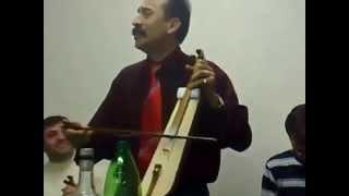 Mehmet Tak ve Sabahattin Yanık'tan Kemençe Show
