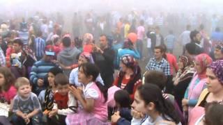 Trabzonçarşıbaşı Kaldırım Yayla şenliği 2011 Part 3