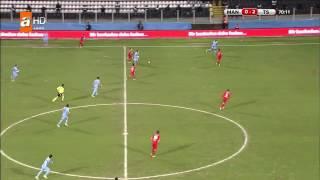 Manisaspor 0-2 Trabzonspor |İkinci Yarı Full | Ziraat Türkiye Kupası Maçı