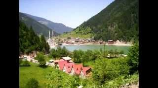 Kır Çeşmeden Sular İçtim Türküsü