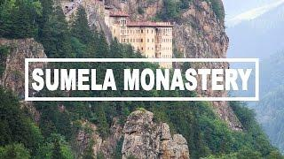 Trabzon - Sumela Monastery / Sümela Manastırı | Sinan Atakan
