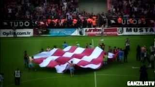 1461 Trabzon Fıtratında Liderlik Var!