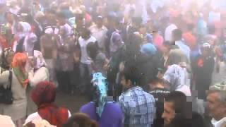 Trabzonçarşıbaşı Kaldırım Yayla şenliği 2011 Part 2