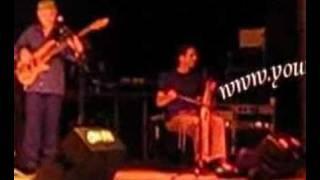 CEMAL BERBER - YAYLA ZAMANI (Konser)