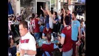 Vira | ZTK Final maçı öncesi Ankara / Sakarya Caddesi - 1