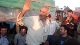 Yavuzköy Kaldırım Yayla şenliği Eğlence Sarhoş Trabzon