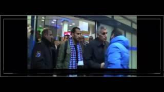 Trabzonspor'un Yeni Transferi  Erkan Zengin, Trabzon'a Ulaştı!  | Coşkulu Karşılama! HD