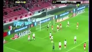 Oscar Cardozo'nun En Güzel 10 Golü
