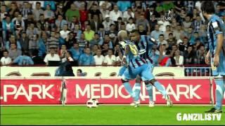 Trabzonspor Yetenek Gösterisi 3