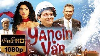 Yangin var - Türk Filmi - Full HD