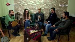 Ne Dinliyorsun? Trabzon - TRT Müzik