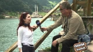 Karadeniz Ayder Yaylası Ve Uzungöl -EHABER TV