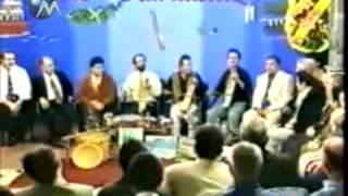 Sait Uçar & KatipŞadi & Hacı Kahveci - Meltem Tv (1998)