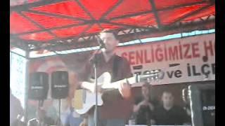 Apolas Lermi - Potpori (Bursa Trabzon Veİlçeleri Yayla Şenliği)(2012)