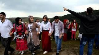 Esentepe Agasar Salpazarlilar Yayla Senligi(2013)Hüseyin Cayan Ile Horon