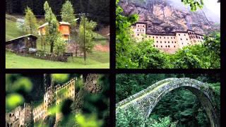 Karadeniz Nostalji Müzik Dinletisi