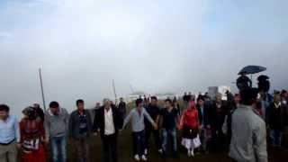 Ağasarlı Gülveren  Trabzon Alaca Yaylası 2013