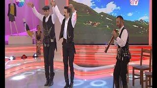 Show Tv Bu Tarz Benm Horon