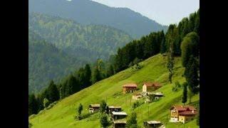Ayder Yaylası - Ayder Plateau