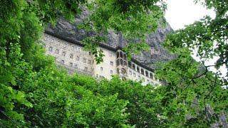 Sümela Manastırı / Sumela Monastery (Trabzon)