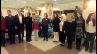 Karadenizli Teyzelerden Horon Show