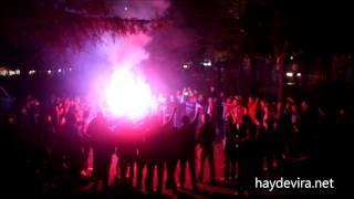 Vira | Fodik'te #KadirÖzcanSelamSöyleDozerCemile