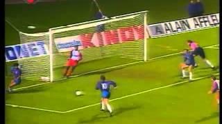 Trabzonspor: 4 - Olympic Lyon: 3
