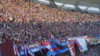 En Iyi 5 Trabzonspor Tribün Bestesi