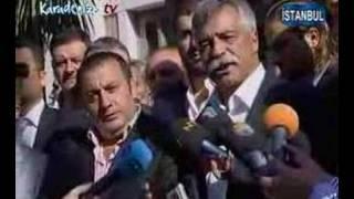 İsmail Türüt Ozan Arif Mahkeme Sonrası Basın Açıklamaları