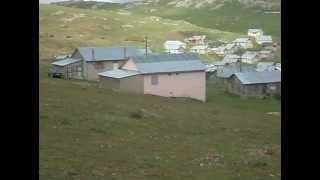 Trabzon Taşlı Yaylası