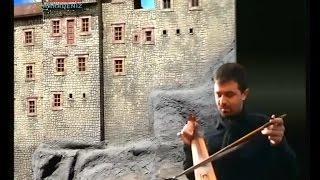 Apolas Lermi ile Kalandar Halit Yavuz - Otantik Maçka Muhabbet