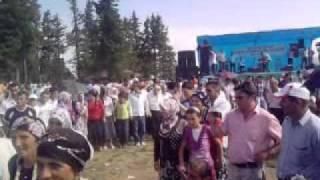 Trabzon Akcaabat Kayabasi Yayla Senlikleri 07.08.2010