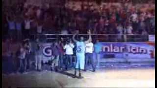 Trabzonspor Basketbol Sezon Açılışı 2013-2014