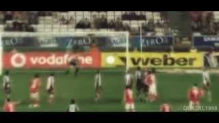 Oscar Cardozo - The Ultimate Striker