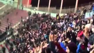 "Arena'da ""Biz Dar Sokaklarında"" / Galatasaray - 1461 Trabzon"