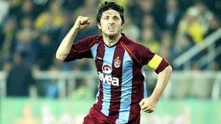 Fatih Tekke'den Fenerbahçe'ye 61. Dakika Golü