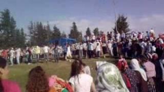 Trabzon,Akcaabat,Kayabasi Yayla Senligi 07.08.2010
